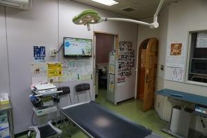 診察室/処置室